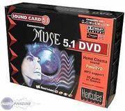 Hercules Muse 5.1 DVD