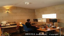 hestia isolation isolant acoustique & phonique en chanvre