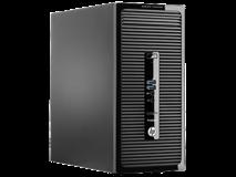 Hewlett-Packard ProDesk 400 G2