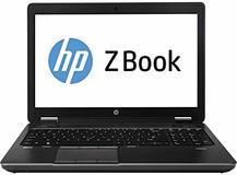 Hewlett-Packard ZBOOK 15 G1