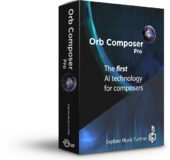 Hexachords Orb Composer Pro