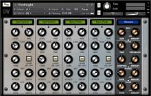 Hideaway Studio Monopolyphonix