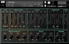 Hideaway Studio Zero-1 Synth