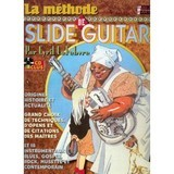 HIT Diffusion La méthode de Slide Guitar