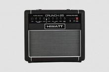 Hiwatt Crunch 25R