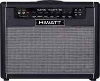 Hiwatt DG-212 - David Gilmour Custom 50 Combo 212