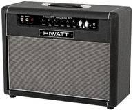 Hiwatt HG50C