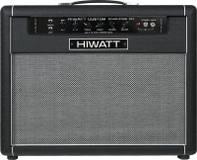 Hiwatt Custom