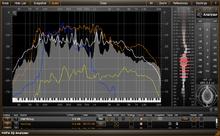 HOFA Plugins IQ-Series Analyser V2