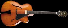 Hofner Guitars Chancellor