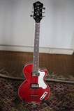 Hofner Guitars Club 50