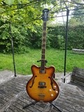Hofner Guitars HCT 5007
