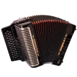 Hohner Corona II T Xtreme