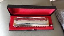 Hohner harmonica larry adler 12 trous