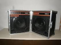 Hohner Stereo 50