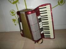 Hohner Tango II M