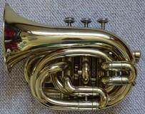 Holton Cornet de poche C150