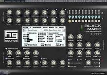 Homegrown Sounds Black Magic Lite [Freeware]