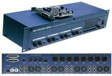 Hoontech DSP24 + ADDA3000 / DSP3000 M-Port