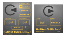 Hornet Plugins CLMS