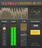 Hornet Plugins Coherence Meter