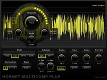 Hornet Plugins MultiComp Plus