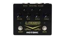 Hotone Audio A Station