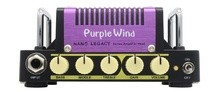 Hotone Audio Purple Wind