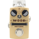 Hotone Audio Wood