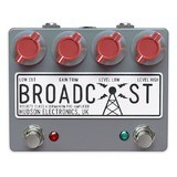 Hudson Electronics UK Brodcast Dual
