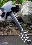 Hufschmid Guitars Octocyde 8 cordes