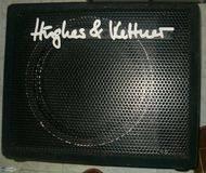 Hughes & Kettner AC 112P