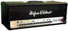 Hughes & Kettner Tube 50 Head
