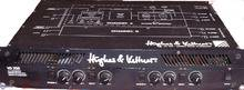 Hughes & Kettner VS 250 Stereo Valve Power Amp