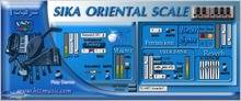 Human Touch Technology Sika Oriental Scale [Freeware]