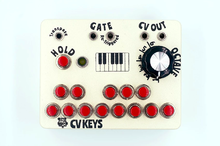 Hungry Robot Modular CV Keys