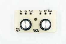Hungry Robot Modular Dual VCA