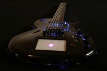 Hutchinson Guitar Concepts Cybertech T-RON