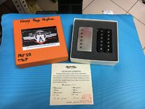 Hysteric Bar Pickups Jimmy Page Replica Set
