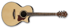 Ibanez AE305