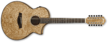 Ibanez AEW4012AS