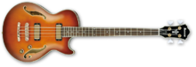 Ibanez AGB200