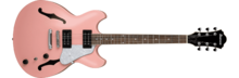Ibanez AS63