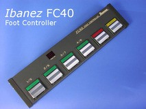 Ibanez FC40