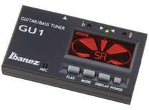 Ibanez GU1 Automatic Tuner