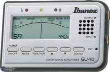Ibanez GU40 Automatic Tuner