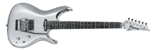 Ibanez JS1CR Joe Satriani Signature