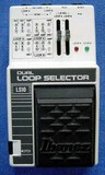 Ibanez LS10 Dual Loop Selector