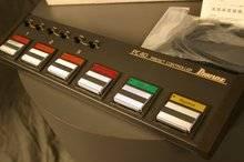Ibanez PC40 Preset Controller