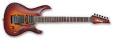 Ibanez S6570SK
